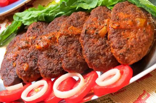 طرز تهیهی شامی هویج