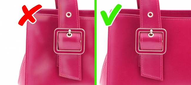در هنگام خرید چگونه کیفیت لباس را بسنجیم؟