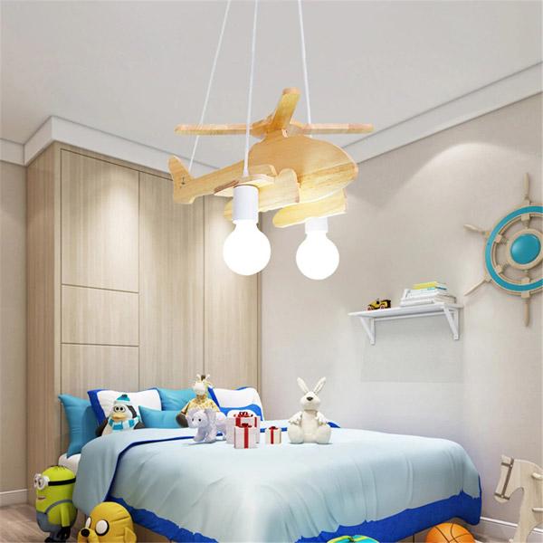 مدل لوستر اتاق کودک