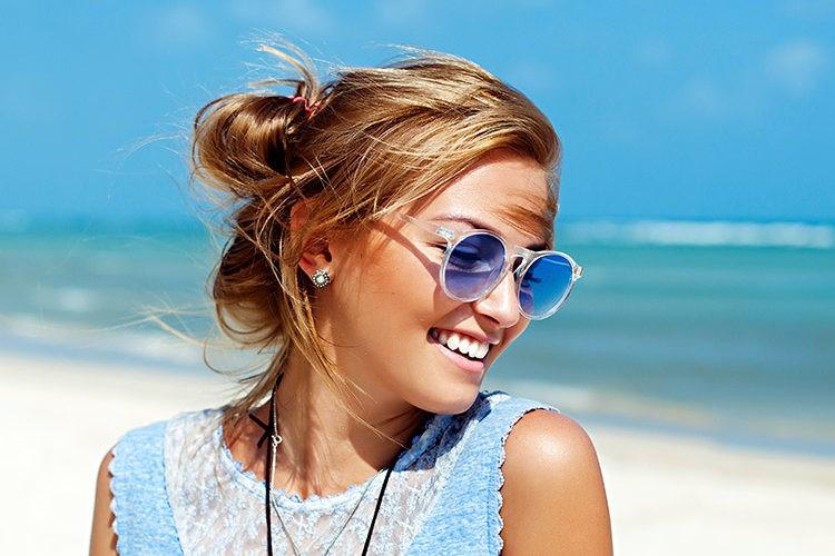 در این تابستان بهترین ضد آفتاب را بخرید.