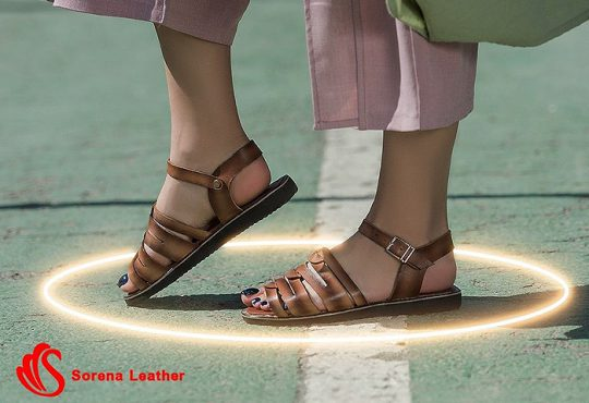 راهنمای خرید کفش تابستانه مناسب