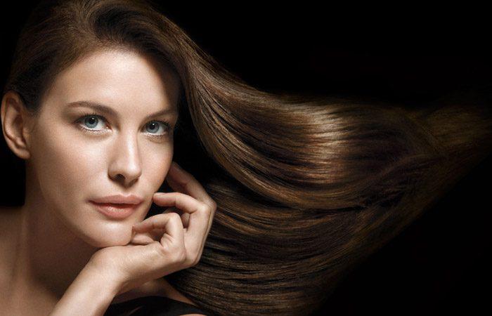 با نسکافه موهایتان را پر پشت کنید