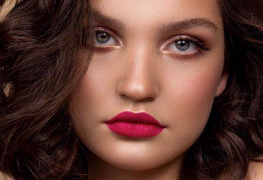 مدل آرایش های براق و تابستانی