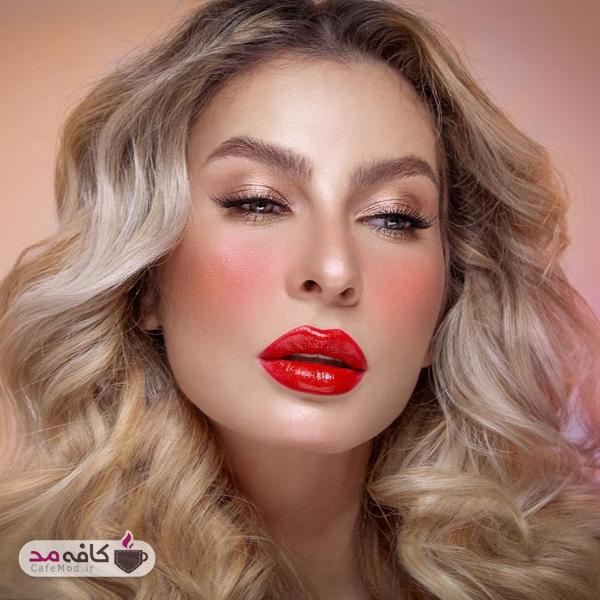 مدل آرایش های حرفه ای