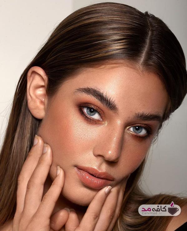 انواع مدل آرایش