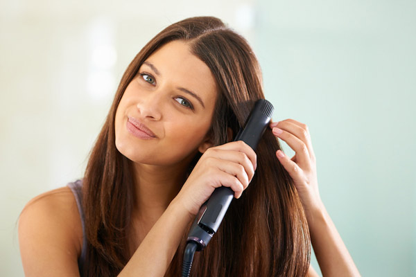 حفظ زیبایی و سلامت موها