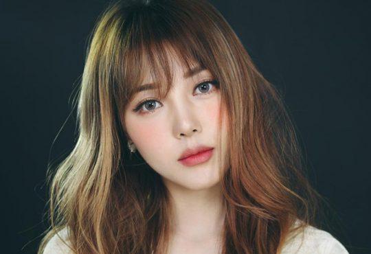 راز زیبایی بازیگران کرهای