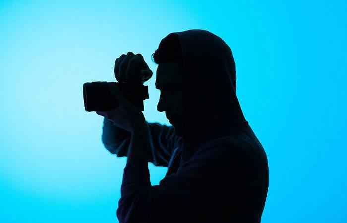 انواع عکاسی مد