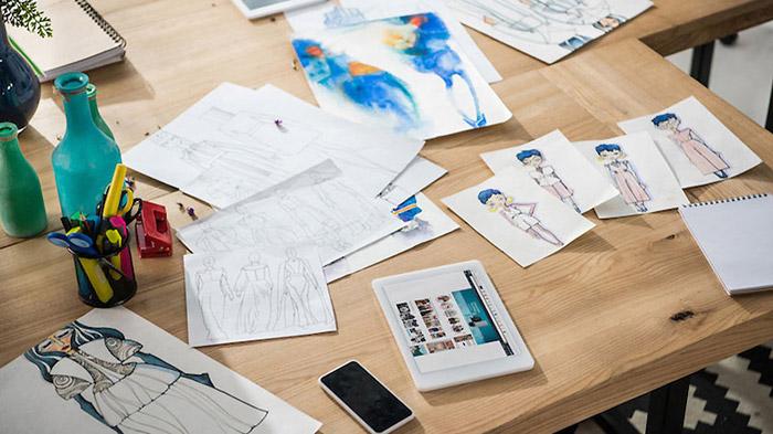 دانشکده های برتر طراحی مد در جهان