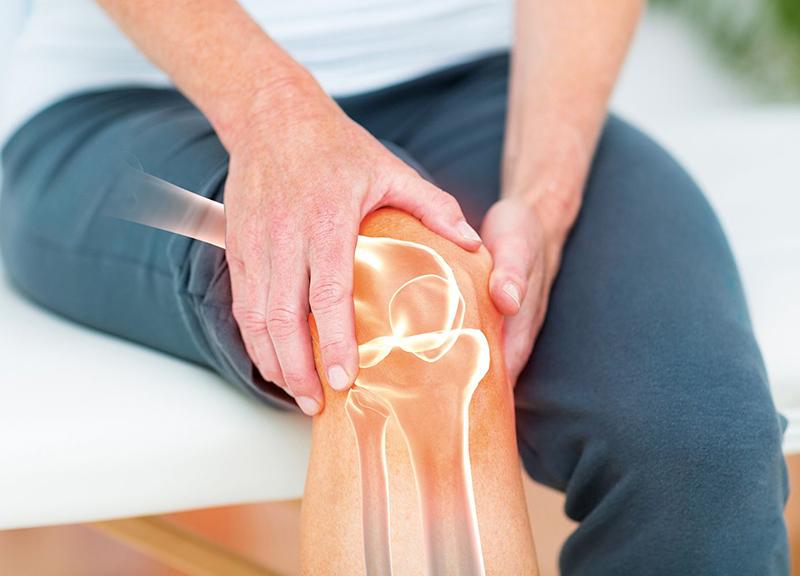 درمان فوری درد پشت زانو