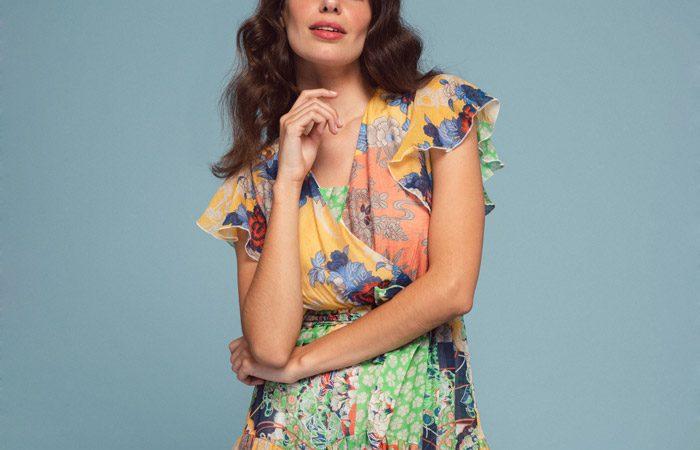 مدل استایل های تابستانه زنانه