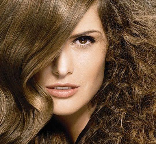 5 ماسک مو برای موهای آسیب دیده بعد از سوختگی