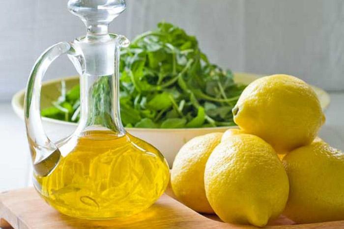 مزیتهای نوشیدن آب لیمو