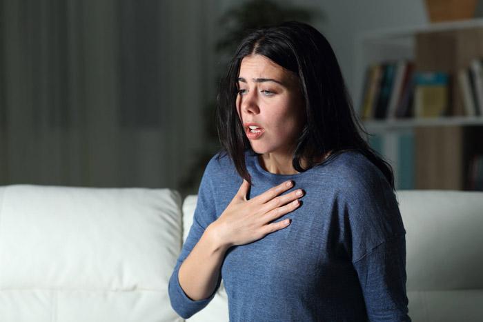 انواع اضطراب و استرس با بدن شما چه میکند؟