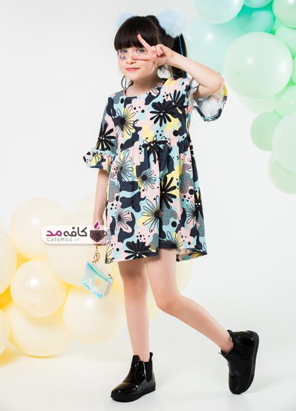 مدل لباس های فانتزی دخترانه