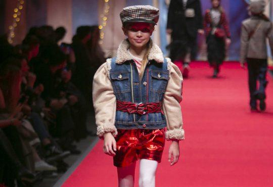 مدل لباس دخترانه پاییزه