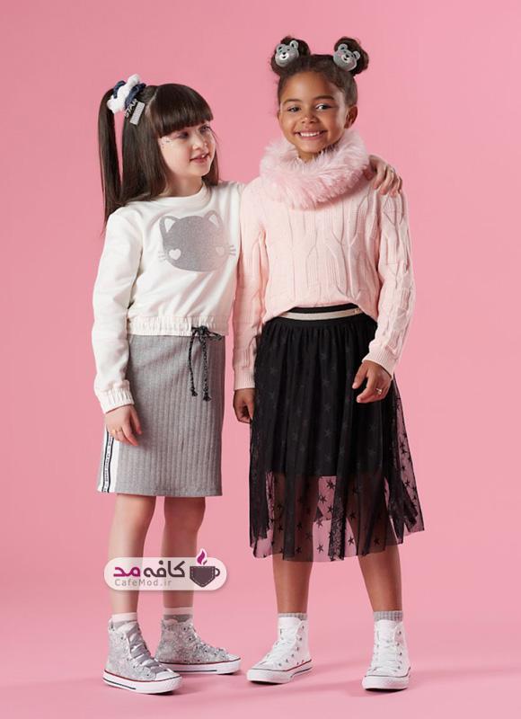 مدل لباس های جذاب دخترانه