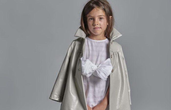 لباس دخترانه برای فصل پاییز