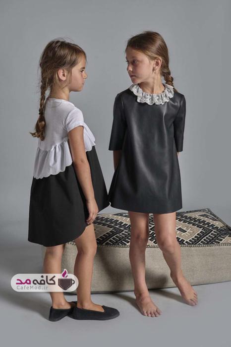 لباس دخترانه و پسرانه برای فصل پاییز