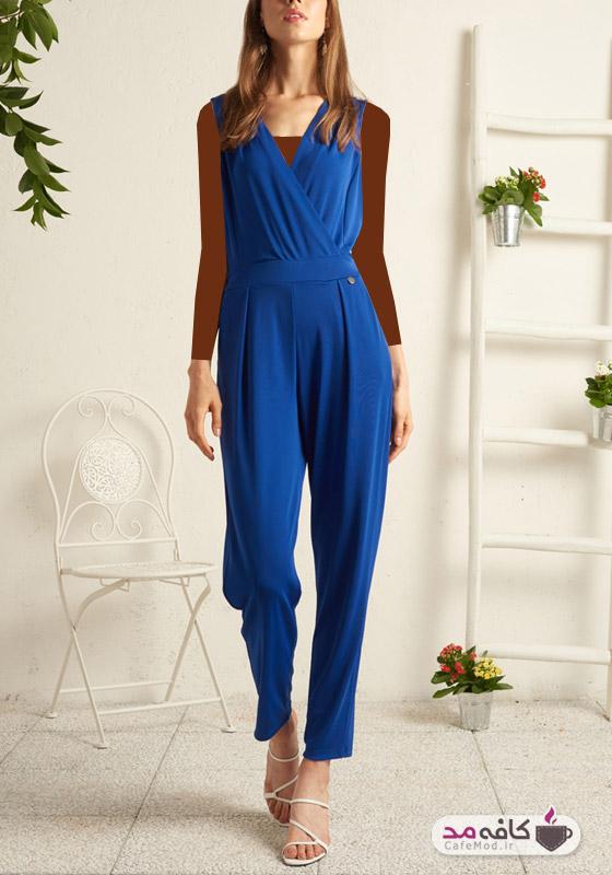 مدل های جدید لباس های زنانه