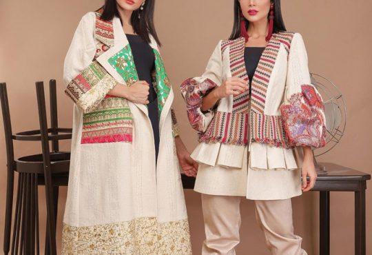 مدل لباس زنانه ایرانی