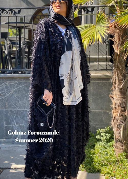 جدیدترین مدل مانتوهای تابستانی