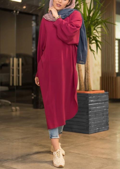مدل مانتوهای ایرانی جدید
