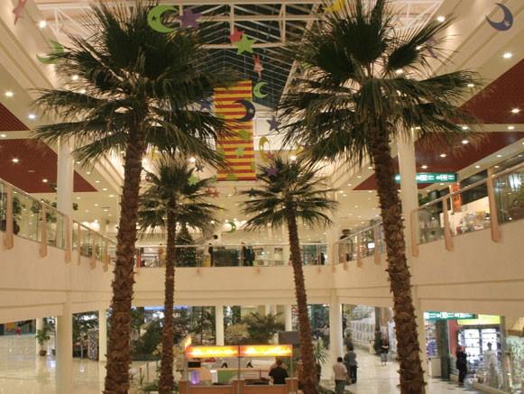 معرفی بهترین مراکز خرید کیش + تصاویر و آدرس