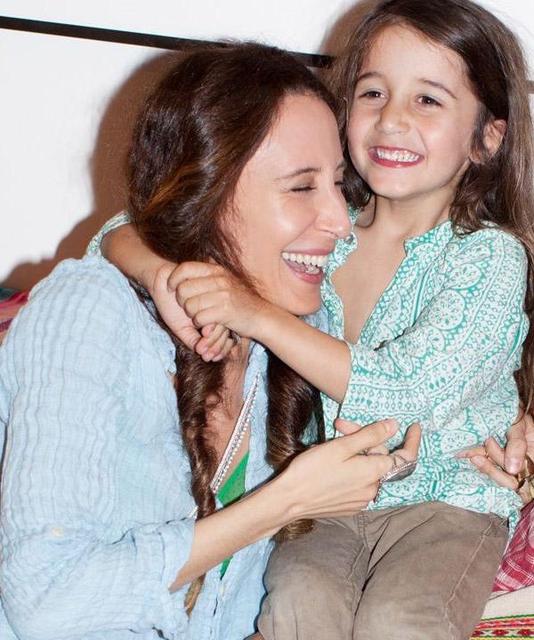مادران موفق در صنعت مد و فشن
