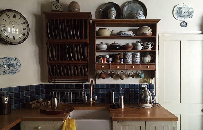 چگونه رنگ مناسب برای کابینت آشپزخانه خود انتخاب کنیم؟