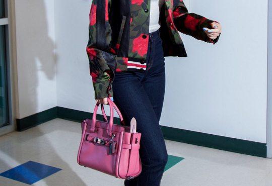 مدل کیف های سلنا گومز