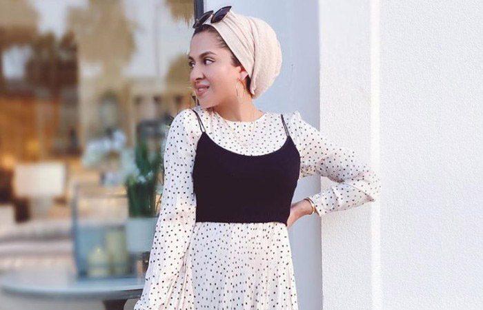 چطور با حفظ حجاب میتوان تاپ پوشید؟