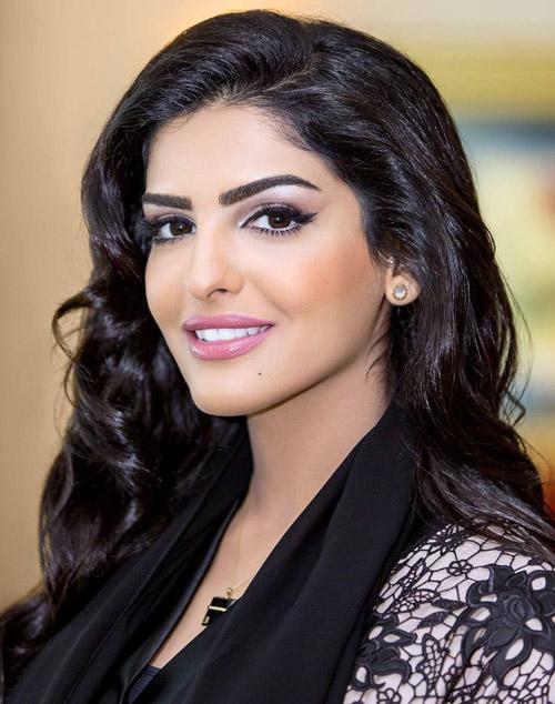 آشنایی با ثروتمندترین زنان مسلمان جهان