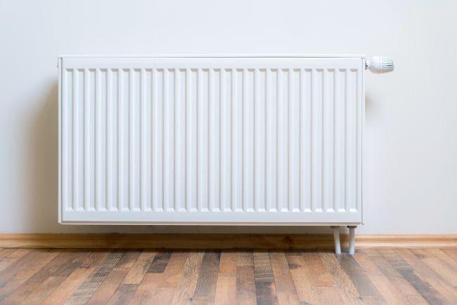نصب سیستم گرمایشی