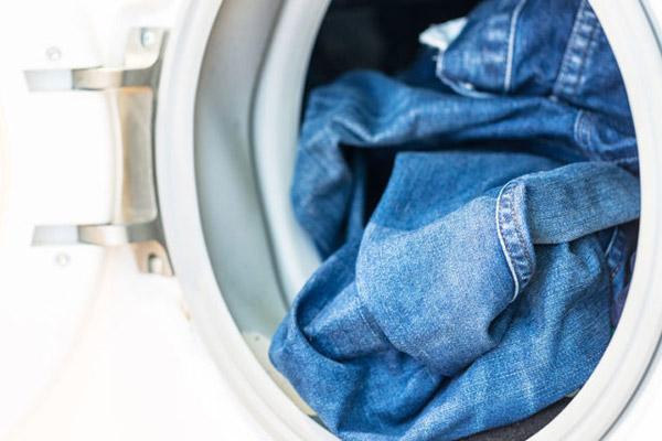 چگونه شلوار های جین را بشوییم