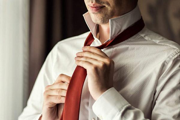 دنیای کراوات ها