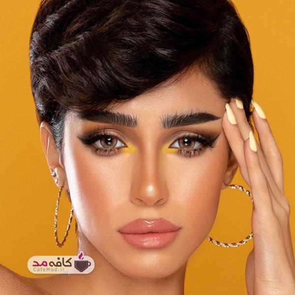 مدل آرایش های شیک