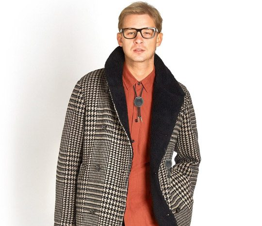 مدل های جدید از لباس مردانه