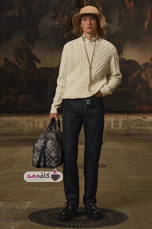 مدل لباس مردانه LV