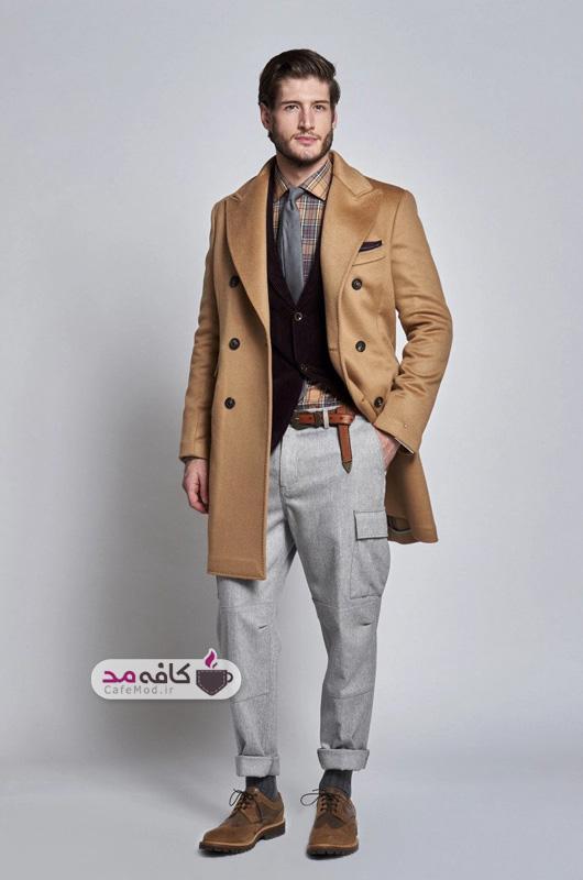 لباس های مردانه شیک
