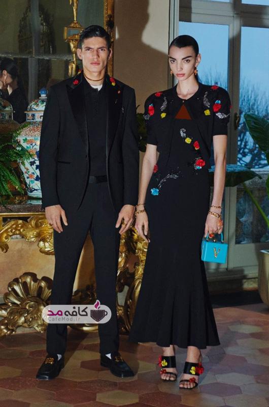 لباس مردانه برند Versace
