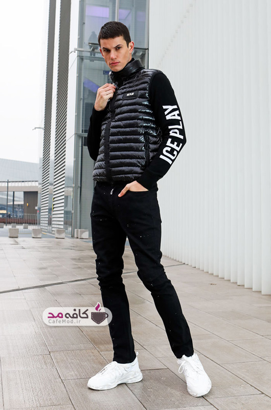 لباس مردانه اسپرت