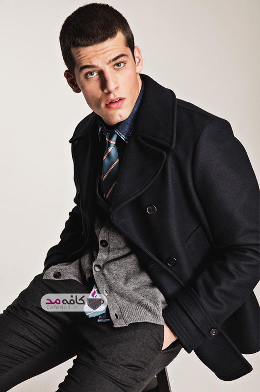 مدل جدید لباس مردانه