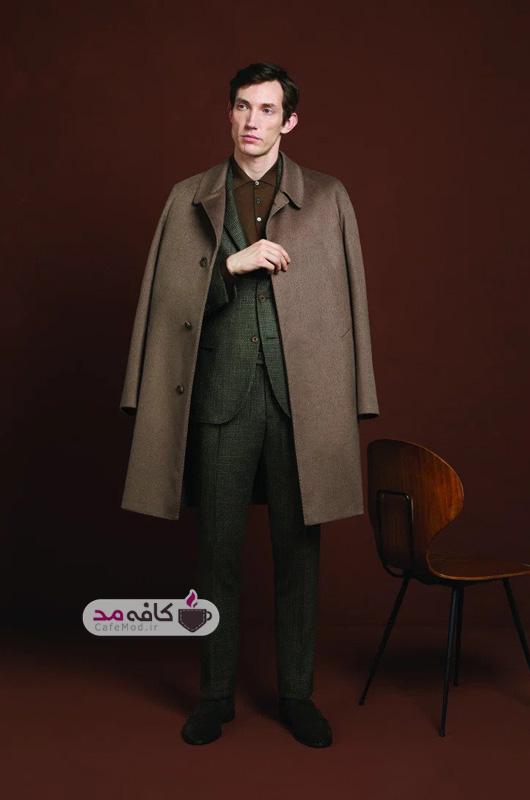 مدل لباس مردانه برند