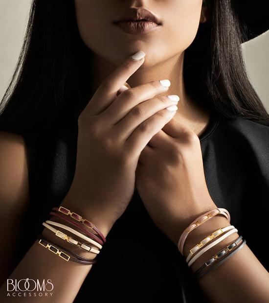 مدل های جدید و زیبا از زیورآلات طلا