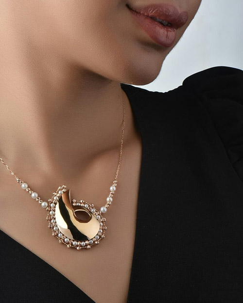 مدل طلا و جواهر ایرانی