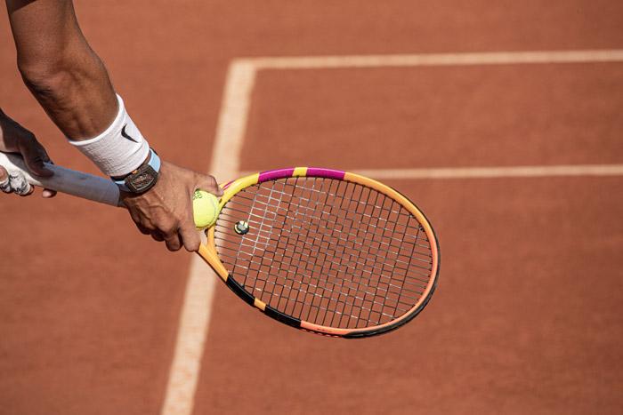 طراحی ساعت فوق لاکچری و میلیون دلاری برای تنیسور مشهور