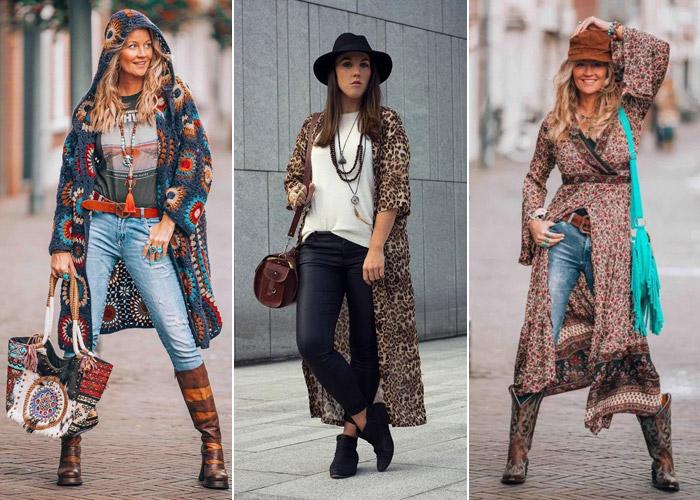 انواع استایل لباس