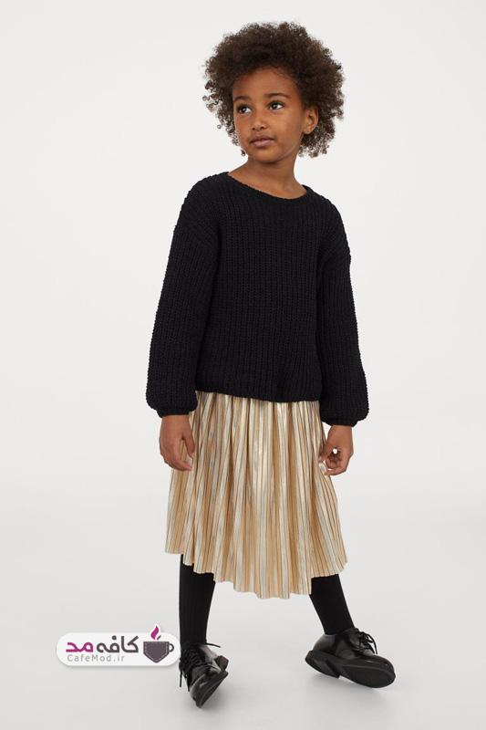 مدل لباس بچگانه H&M