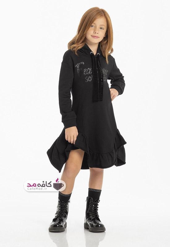 لباس دخترانه پاییز و زمستانه